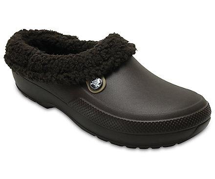 0 Crocs Classic Blitzen III Clog Shoe 10 US Women 8 US Men M US Charcoal//Light Grey