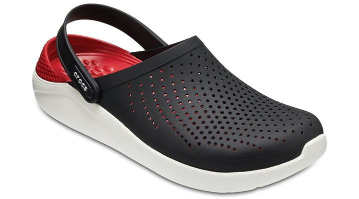 crocs unisex literide clog ebay