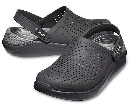 fad536b11fb5 LiteRide™ Clog - Crocs