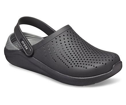68dc90340655 LiteRide™ Clog - Crocs