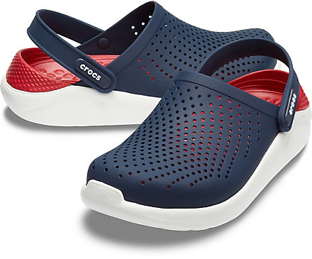 c1a69582b LiteRide™ Clog - Crocs