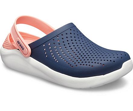 6028228332ce38 LiteRide™ Clog - Crocs