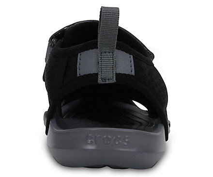 08dedaeb2803 Women s Swiftwater™ Mesh Sandal - Crocs