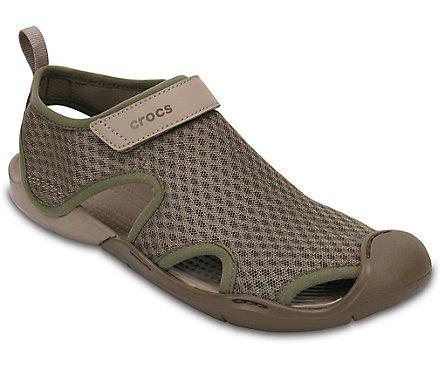 613458c089e5 Women s Swiftwater™ Mesh Sandal - Crocs
