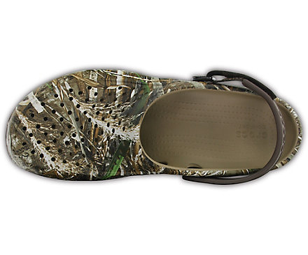 Cheap Best Crocs Swiftwater Deck Realtree Max-5 Get Online Real Sale Online VhnnjNZY2y