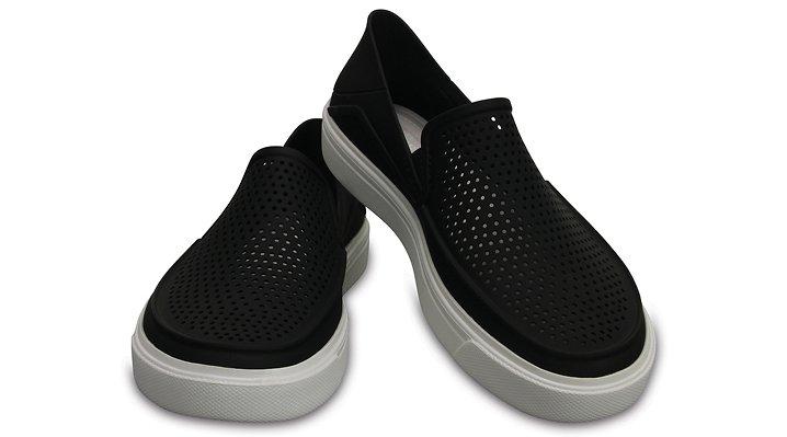 Crocs-Womens-CitiLane-Roka-Slip-on thumbnail 9