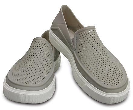 c09220b05f2a75 Women s CitiLane Roka Slip-On - Shoe - Crocs