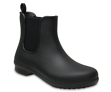 Women s Crocs Freesail Chelsea Boot - Crocs cbfcb286a7