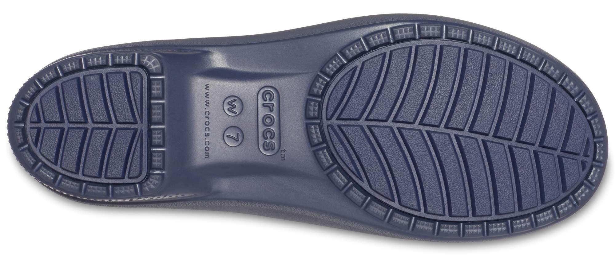 Bottes Chelsea Femme Crocs Freesail