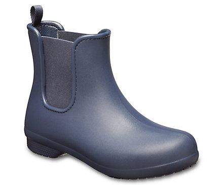 c8e47c2be53883 Women s Crocs Freesail Chelsea Boot - Crocs