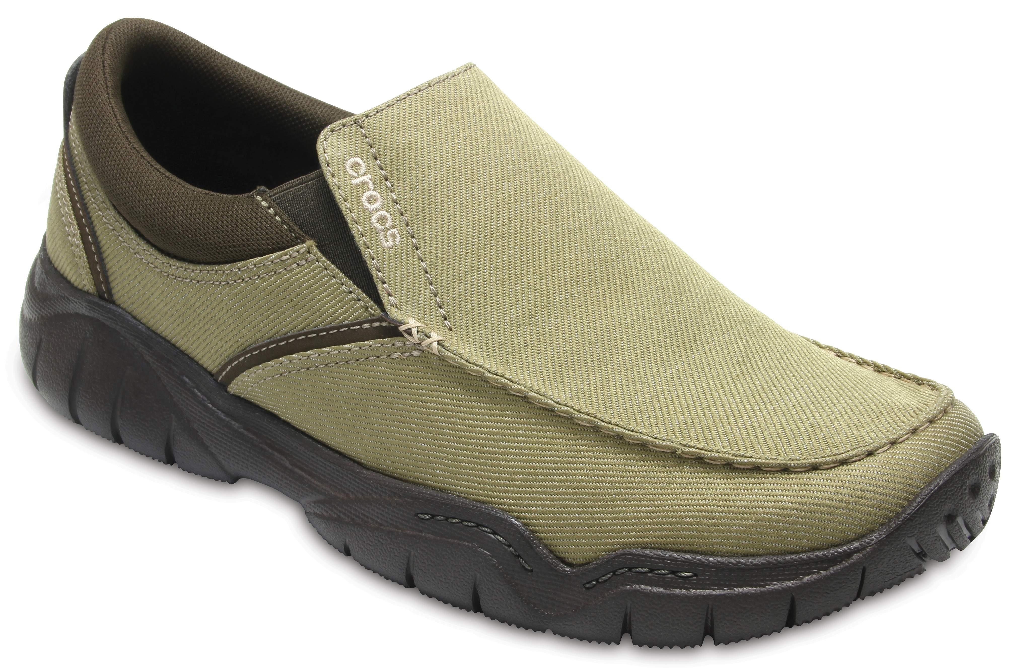 Chaussures Crocs Grace noires Casual femme