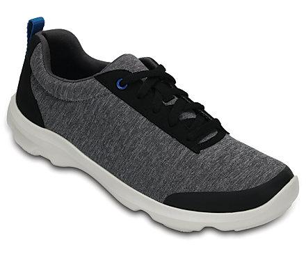 95e9d692cff3df Women s Busy Day Heather Lace-Up - Shoe - Crocs