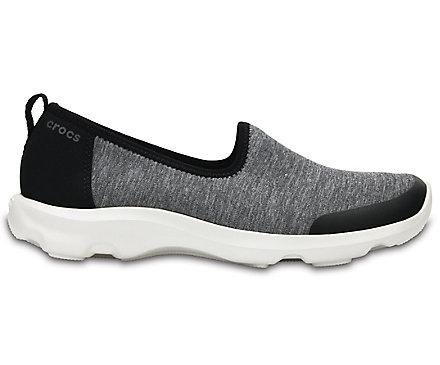 044d834da16267 Women s Busy Day Heather Skimmer - Shoe - Crocs