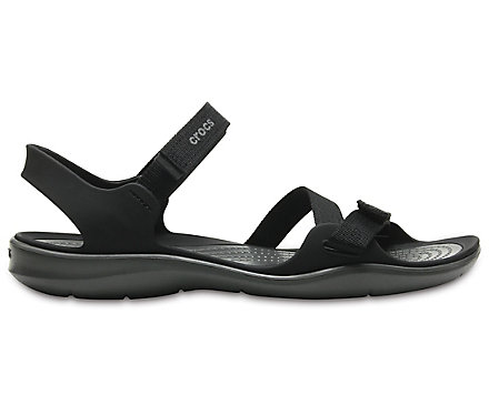 d087cd40369dd Women s Swiftwater™ Webbing Sandal - Crocs