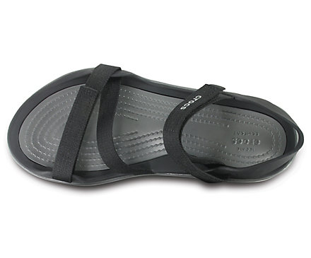 4b1b14bea204 Women s Swiftwater™ Webbing Sandal - Crocs