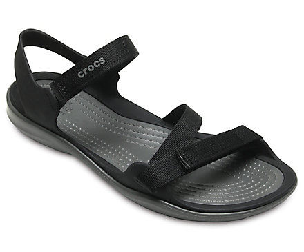 1a72327c1ac9c Women s Swiftwater™ Webbing Sandal - Crocs