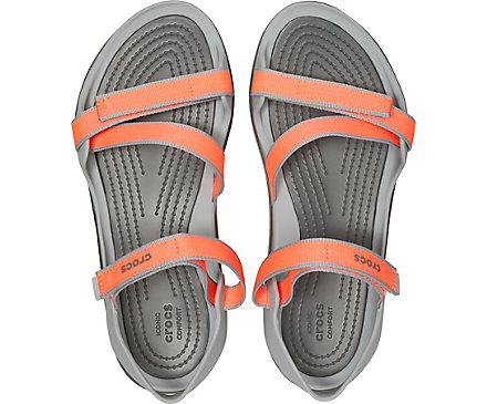 7205a99e5c54b5 Women s Swiftwater™ Webbing Sandal - Crocs