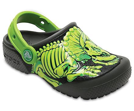 Kids' Crocs Fun Lab Clog