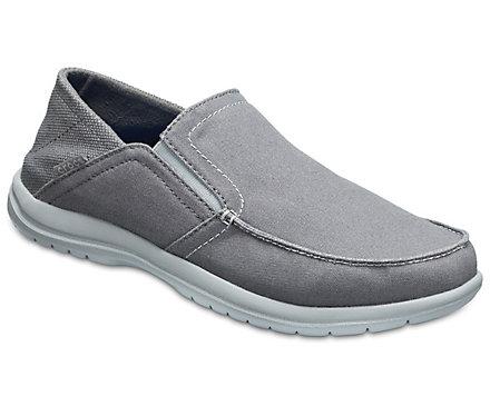 938dea4ee Men s Santa Cruz Convertible Slip-On - Loafer - Crocs