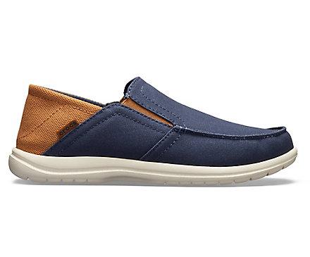 a37410d89b5 Men's Santa Cruz Convertible Slip-On - Crocs