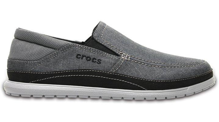 Crocs-Mens-Santa-Cruz-Playa-Slip-On thumbnail 20