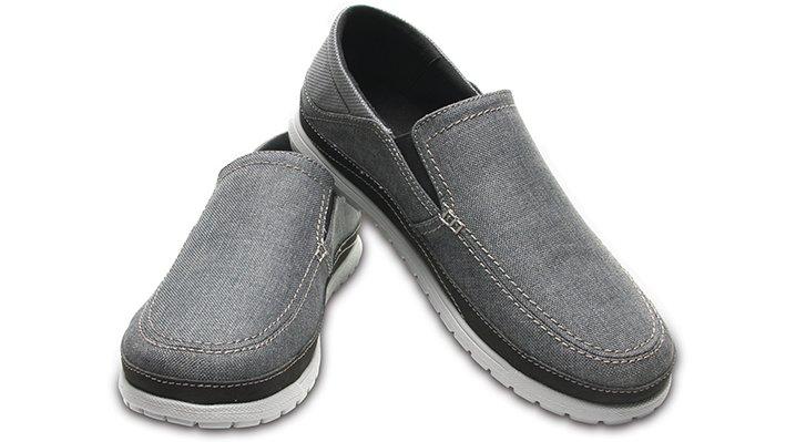 Crocs-Mens-Santa-Cruz-Playa-Slip-On thumbnail 21