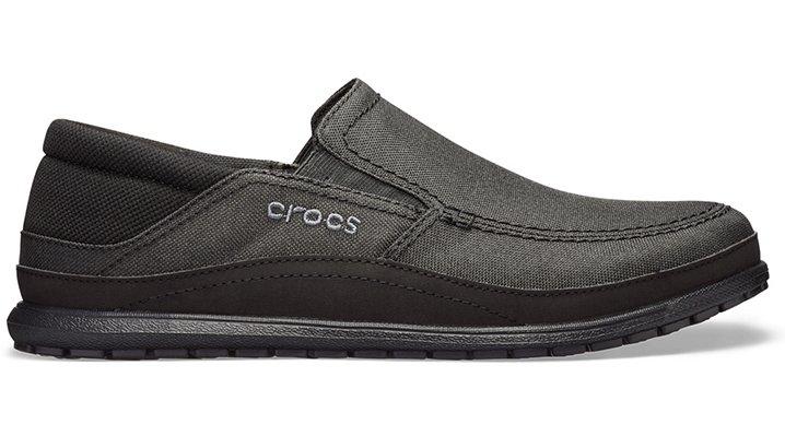 Crocs-Mens-Santa-Cruz-Playa-Slip-On thumbnail 8