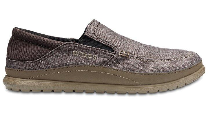 Crocs-Mens-Santa-Cruz-Playa-Slip-On thumbnail 14