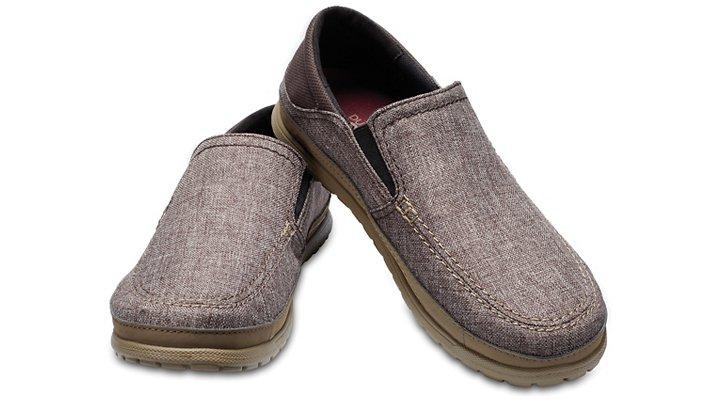 Crocs-Mens-Santa-Cruz-Playa-Slip-On thumbnail 15