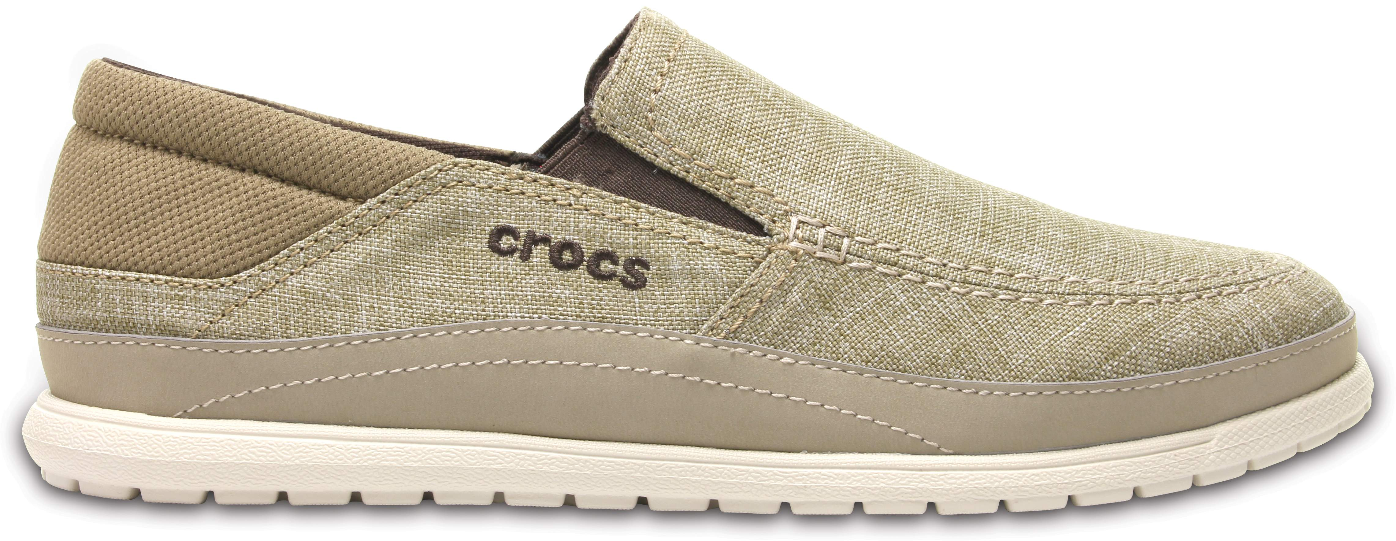 Crocs Santa Cruz Playa Men's ... Slip-On Shoes