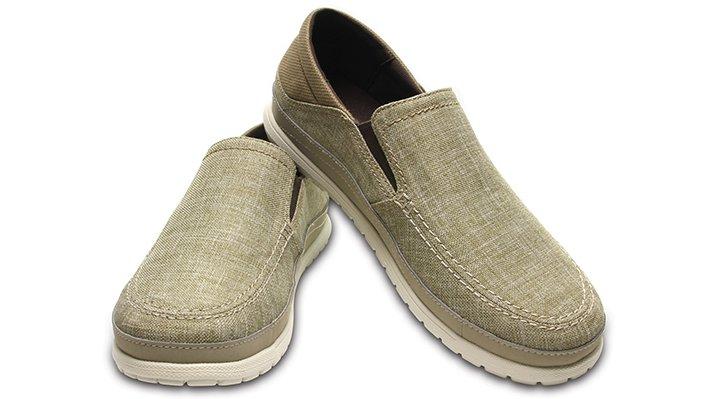 Crocs-Mens-Santa-Cruz-Playa-Slip-On thumbnail 27