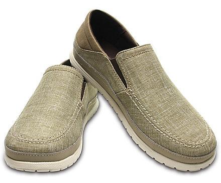 Crocs™ Santa Cruz Playa Slip On (Men's) NXylx5Qrk