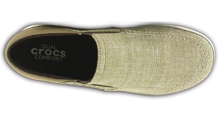 Crocs-Mens-Santa-Cruz-Playa-Slip-On thumbnail 28