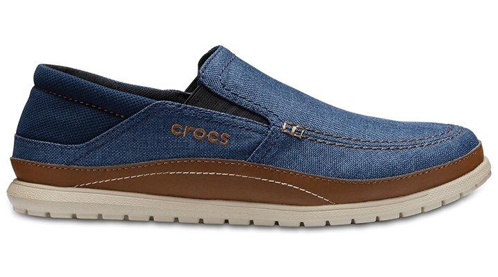 Crocs-Mens-Santa-Cruz-Playa-Slip-On thumbnail 32