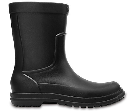640e1bc50e0 Men's AllCast Rain Boot M - Crocs