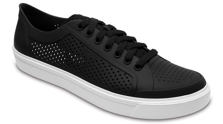 Crocs Men's CitiLane Roka Court Shoes