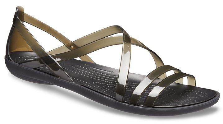 c148208f3 Crocs Womens Isabella Strappy Sandals | eBay