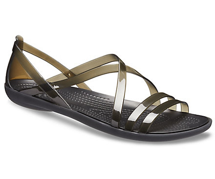 b3feaa1b95443 Women s Crocs Isabella Strappy Sandal - Crocs