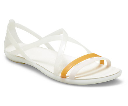 d8121631675 Women's Crocs Isabella Strappy Sandal - Crocs