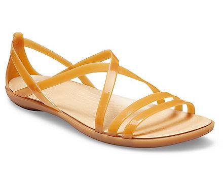 Women's Crocs Isabella Strappy Sandal