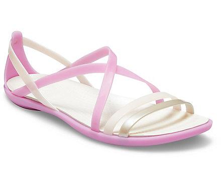 958b2139c Women's Crocs Isabella Strappy Sandal - Crocs