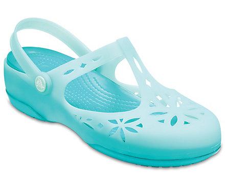 Women's Crocs Isabella Clogs
