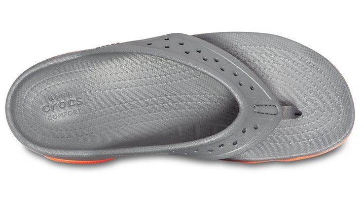 Crocs-Mens-Swiftwater-Deck-Flip thumbnail 34