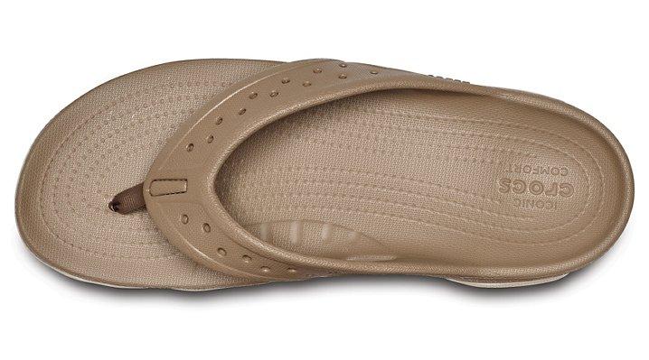 Crocs-Mens-Swiftwater-Deck-Flip thumbnail 16