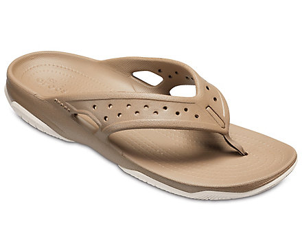cc09b5ce45d8d6 Men s Swiftwater™ Deck Flip - Crocs