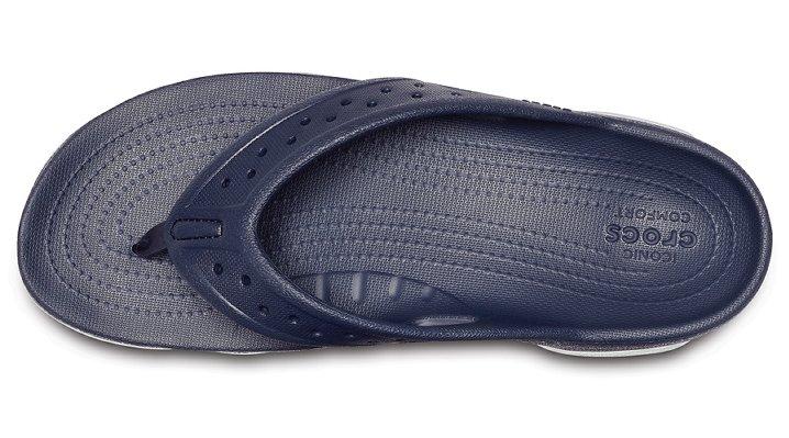 Crocs-Mens-Swiftwater-Deck-Flip thumbnail 28