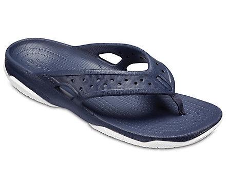 76823d97785a Men s Swiftwater™ Deck Flip - Crocs