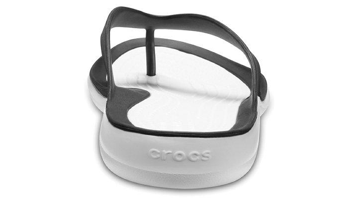 Crocs-Women-039-s-Swiftwater-Flip-Flops-Ladies-Choose-size-color thumbnail 20