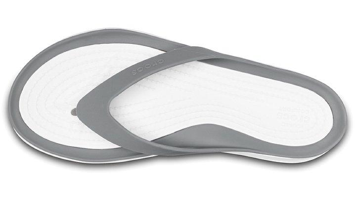 Crocs-Women-039-s-Swiftwater-Flip-Flops-Ladies-Choose-size-color thumbnail 32