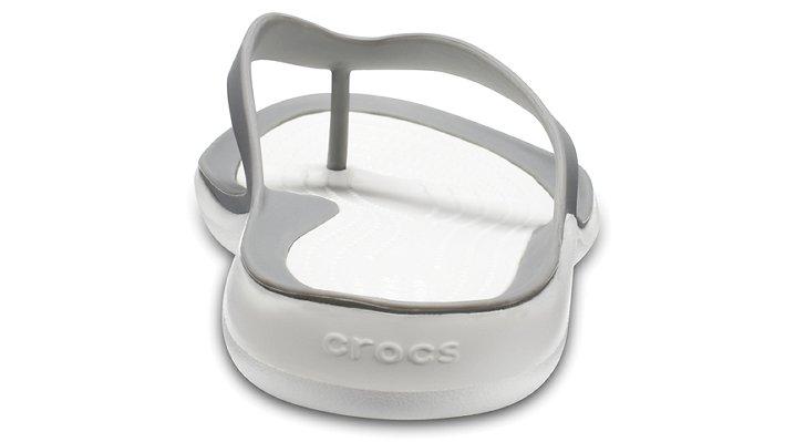 Crocs-Women-039-s-Swiftwater-Flip-Flops-Ladies-Choose-size-color thumbnail 34